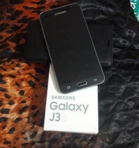 Samsung J3 16