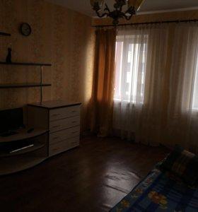 Квартира, 2 комнаты, 56.4 м²