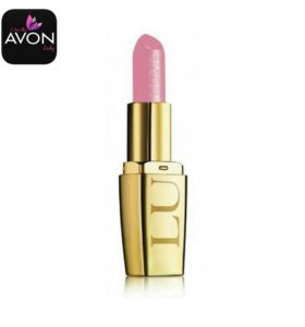 Увлажняющая губная помада Luxe, цвет Розовая парча