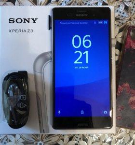 Продаю телефона Sony Xperia z3