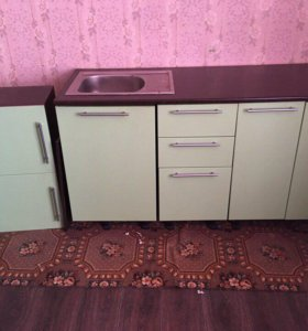 Продам новый кухонный гарнитур