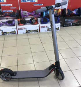 Электросамокат Ninebote by Segway KickScooter ES2