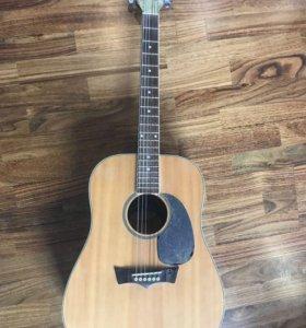 Акустическая (классическая) гитара Briarwood