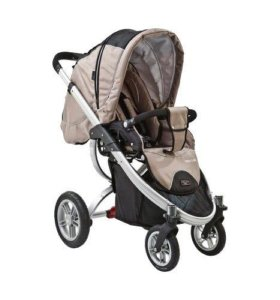 Прогулочная коляска Valco Baby rebel q air