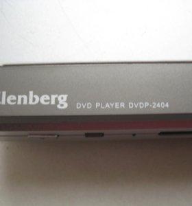DVD-плеер Elenberg DVDP-2404