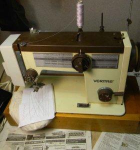 Ремонт швейных машин, оверлоков, педалей
