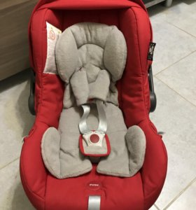 Автокресло (автолюлька) для малыша Inglesina