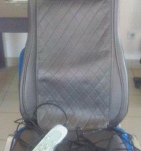 Массажное новое кресло