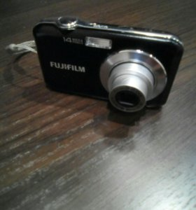 FujiFilm FinePix JV210