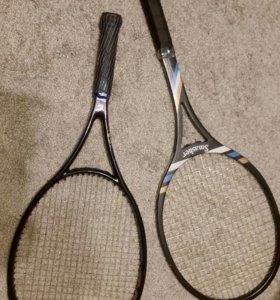 Теннисные ракетки детские