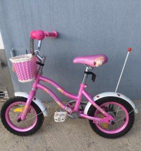 Продам детский велосипед!
