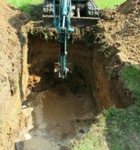Септик канализация в Кириши