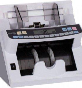 Денежно-счётная машинка magner 75