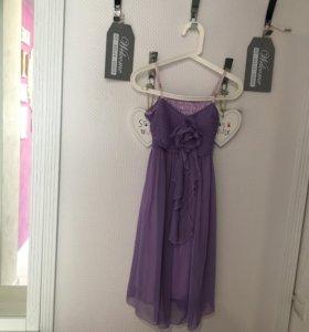 Красивое платье 42-46 р
