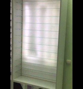 Шкаф, витрина