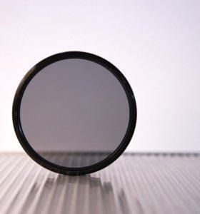 Светофильтры (комплект из 3х фильтров 58мм)