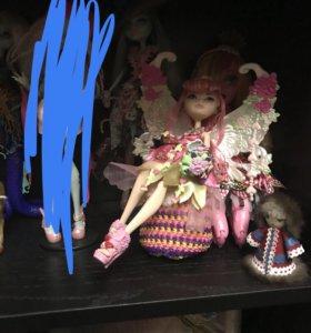 Куклы монстр хай и эвэр афтер хай