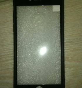 Комплект стекло и чехол IPhone 6 6s
