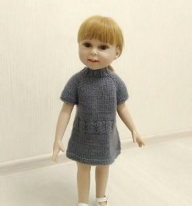 Кукла 45 см new