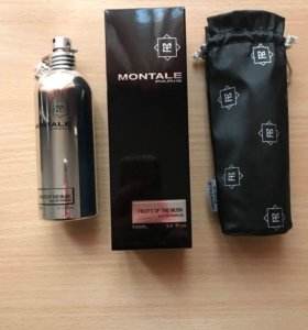 Парфюм Montale-fruits of the musk