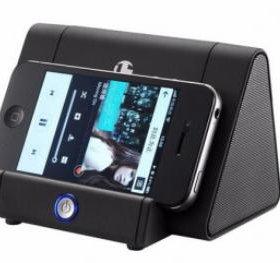 Колонка подставка для смартфона Best Core