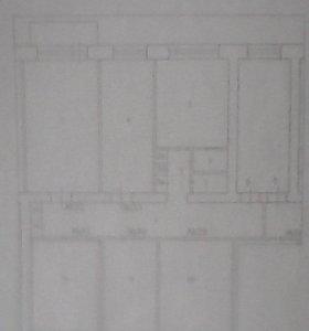 Комната, 11.9 м²