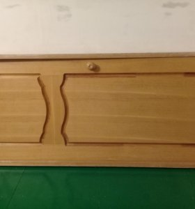 дверь межкомнатная шпон 80см