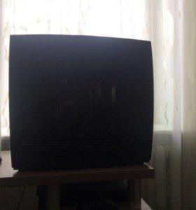 Купи телевизор, получи второй в подарок