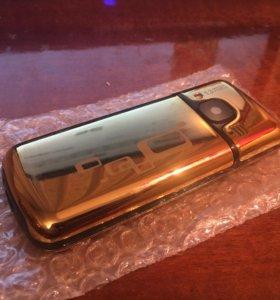 Nokia 6700 Gold Classic