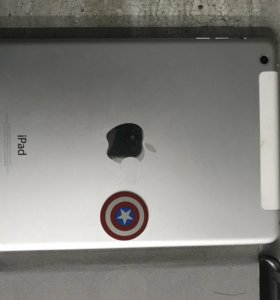 Продам IPad mini 1 16 gb WiFi + cellular