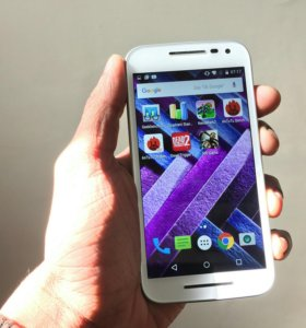 Motorola g 3
