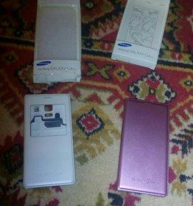 Чехлы Samsung Galaxy S5 mini