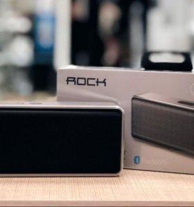 Bluetooth колонка портативная Rock Mubox Bluetooth