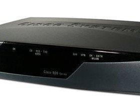 Маршрутизатор Cisco 851