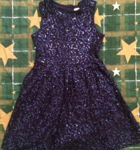 Нарядное платье !!!