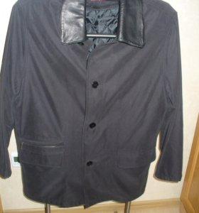 Стильная демисезонная куртка Beroni