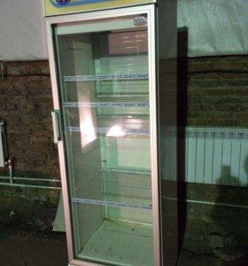 Шкаф холодильный Бирюса-460
