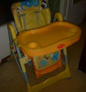 стул для кормления SAVANNA