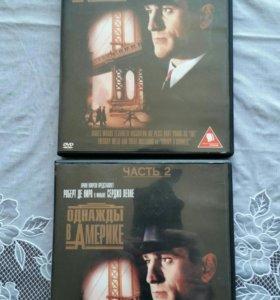 DVD диски с фильмом 2 чати