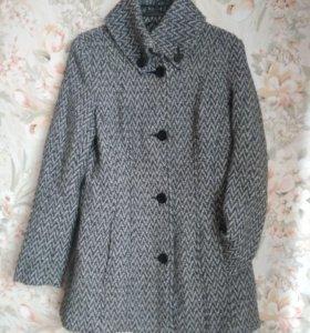 Пальто amisu 44-46