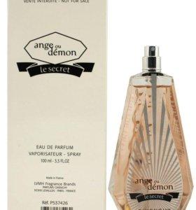 Тестер Givenchy Ange ou Demon Le Secret Parfum 100