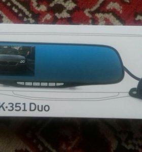 продам видеорегистратор (новый).