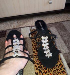 обувь на выход