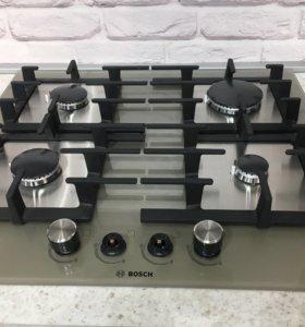 Варочная панель и духовой шкаф Bosch новые