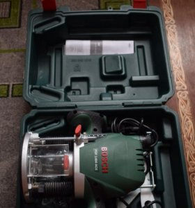 фрезер Bosch 1400 ACE+набор фрез