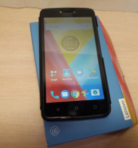 Смартфон Motorola Moto C