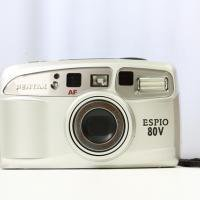 Фотоаппарат Pentax Espio 80 V