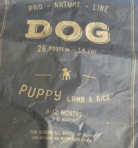 Корм для собак Чакопи