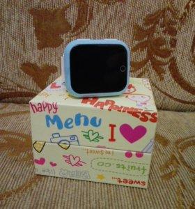 Детские часы с GPS и СИМ-картой