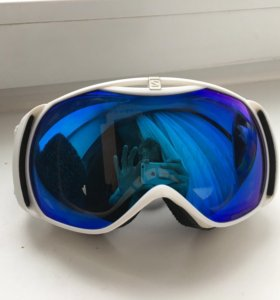 Лыжная маска Salomon